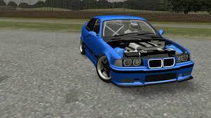 bmw e36 m3 drift bmw e36 drift car removemods