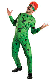 images of riddler halloween costume the riddler batman