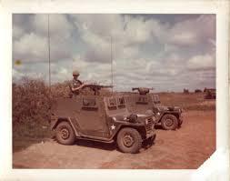 army jeep with gun armored gun jeep 1966 army vietnam 720th military polic phu loi