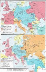 1914 World Map by World War I 1914 1918 Full Size