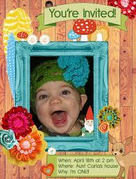 4 fabulous 2 year old birthday invitations eysachsephoto com