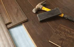 luxury vinyl vs laminate flooring what s the difference porch
