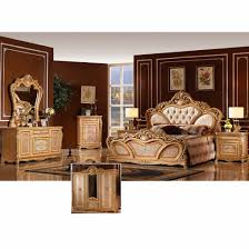 Antique Bedroom Furniture W808 Antique Bedroom Furniture Set With Classic Bed Buy Home