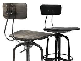 Restoration Hardware Bar Stool Vintage Toledo Bar Chair Bar Chairs Restoration Hardware And