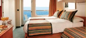 costa diadema cabine costa diadema pont 2 vista al mar con balc祿n