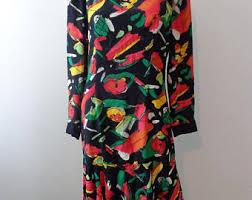 funky dress etsy