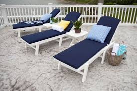 Polywood Sofa Furniture Chairs With Table By Polywood Furniture For Outdoor