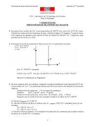 transfert de si e exercices de phénomène de transfert epfl