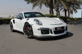 911 Gt3 Msrp 14 Porsche 911 Gt3 Rs For Sale On Jamesedition