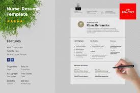 Nurse Resume Templates 100 Nurse Resume Template Nursing Resume Template Free