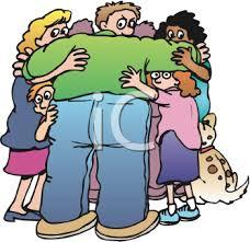 Group Hug Meme - make meme with group hug women clipart