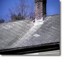 Cement Roof Tiles Asbestos Homeowner Information Roofing And Siding Eh