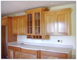 kitchen cabinets without crown molding kitchen cabinet moulding