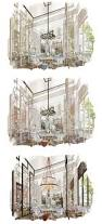 246 best interior hand renderings images on pinterest