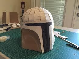100 mandalorian helmet template my first mando wip legacy