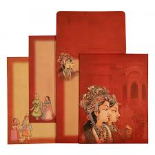 fancy indian wedding invitations 11 wedding invitation design for every style of celebration