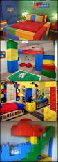lego bedroom decor inspirations with cool batman stylish design