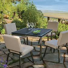 Madison Outdoor Furniture by Baker Madison Outdoor Dining Chair Set Of 2