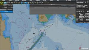 ecdis training course 3 3 heading monitoring youtube