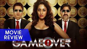 game over movie review gurleen chopra new movies reviews 2017