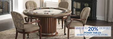 game tables poker tables the great escape