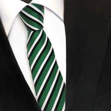 designer krawatten schmale tigertie designer krawatte grün signalgrün schwarz weiss