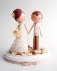custom wedding cake toppers simple wedding cake toppers wedding ideas