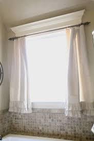 Curtain Shade Bathroom Bathroom Window Curtains Walmart Shower Shades Curtain