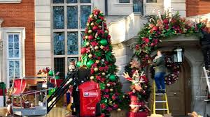 how to decorate your house for christmas will you decorate your house like tamara ecclestone this christmas