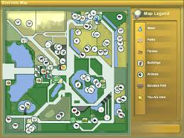 Phoenix Zoo Map by Posts During August 2012 For Thom