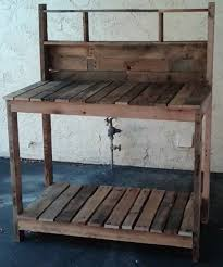 pallet furniture repurposed ideas for pallets removeandreplace com