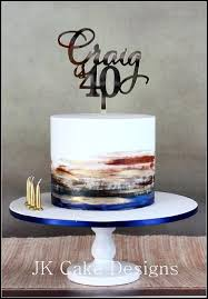 birthday cakes for him mens modern ideas masculine birthday cakes attractive inspiration for