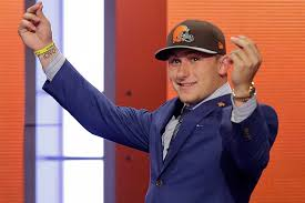 Manziel Benched Johnny Manziel Is Getting Desperate For Money New York Post