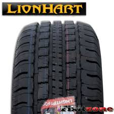 Awesome Lionhart Tires Any Good 4 Lionhart Lh Htp P255 70r16 109t All Season Light Truck Tires 255