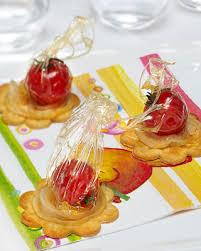 recette cuisine moleculaire cuisine moleculaire papier sucre photographe culinaire