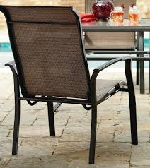 Cyber Monday Patio Furniture Deal by Amazon Com 7 Piece Dining Set Perfect For Any Outdoor Dining Set