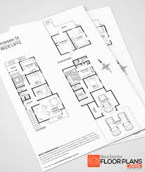 99 black u0026 white real estate floor plans inc measure sunshine