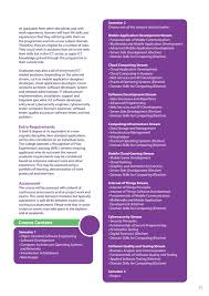 guide to business gaming and experiential learning national college of ireland part time prospectus 2017 18 by