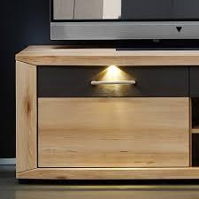 Schlafzimmer Buche Grau Tv Unterschrank Mayorista In Buche Grau Mit Led Beleuchtung