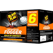 Home Depot Garden Flags Black Flag Concentrated Fogger 6 Pack Hg 11037 The Home Depot