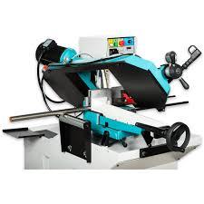 axminster engineer series wv 275ds bandsaw metal cutting