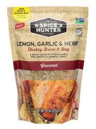 turkey brining bag spice turkey brine bag original 11 ounce