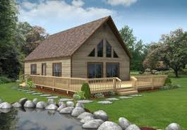 chalet homes chalet style modular homes michigan hum home review