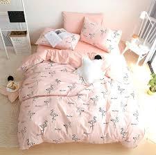 Childrens Duvet Covers Double Bed Girls Duvet Covers Bedding Junior Single Double Unicorn Duvet