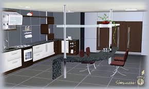 Sims 3 Kitchen Ideas Set Kitchen Sims 3 Images