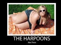 Big Girl Meme - image 773268 man the harpoons know your meme