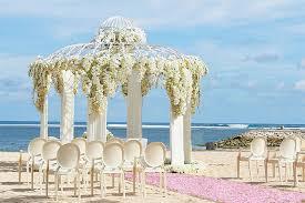 Beach Wedding Mulia Beach Wedding By Bali For Two U2014 Bali For Two Wedding Planner