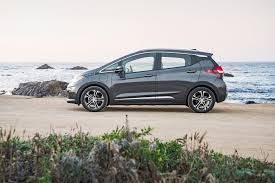 nissan leaf trip planner 2017 chevrolet bolt review game changer for electric cars
