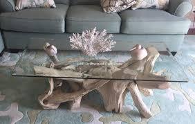 Gray Wood Coffee Table Beautiful Driftwood Coffee Table Driftwood Table Furniture And