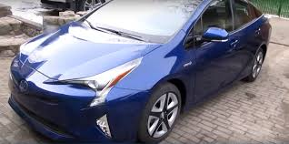 toyota awd hatchback 2016 toyota prius to offer awd two battery options autoevolution